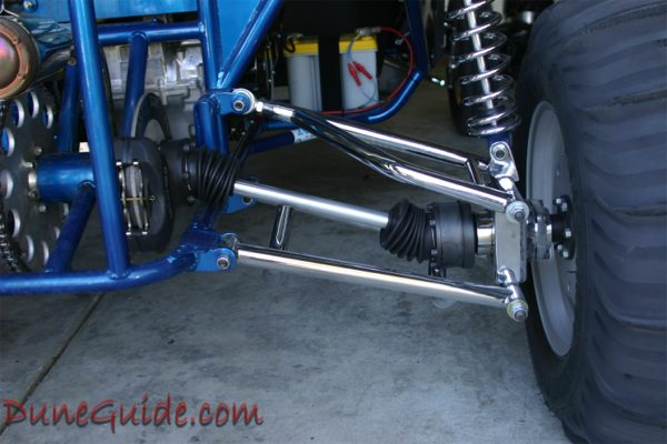 Sand Rail Rear Axle : Product review sick sand travel