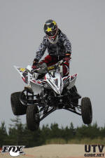 Moore Brothers ATV Freestyle at DuneFest 2012