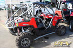 Polaris RZR - Long Travel with Bypass Shocks